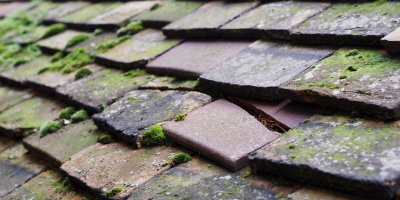 Willersley Hill roof repair costs